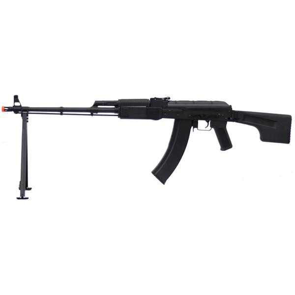 Rifle de airsoft Eletrico CYMA AEG AK RPK CM052-A