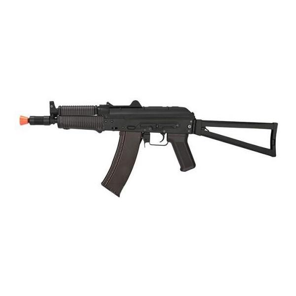 Rifle de Airsoft Elétrico CYMA AEG AKS74U CM 045C