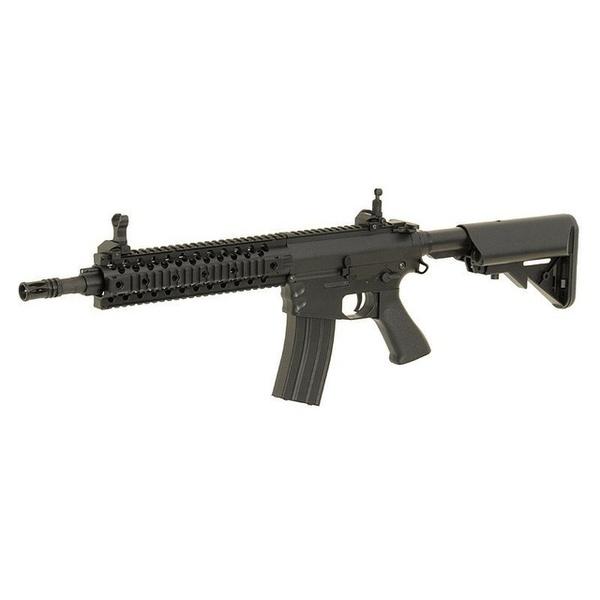 Rifle de Airsoft eletrico CYMA AEG M4 CM501 BLACK