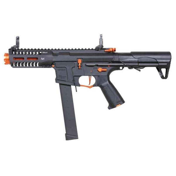 Rifle de airsoft eletrico G&G AEG ARP 9 AMBE