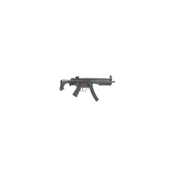 Rifle de airsoft G&G AEG MP5 - TGM A3 ETU BLACK