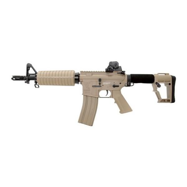 Rifle de airsoft G&G AEG TR4 CQB-H DST TAN