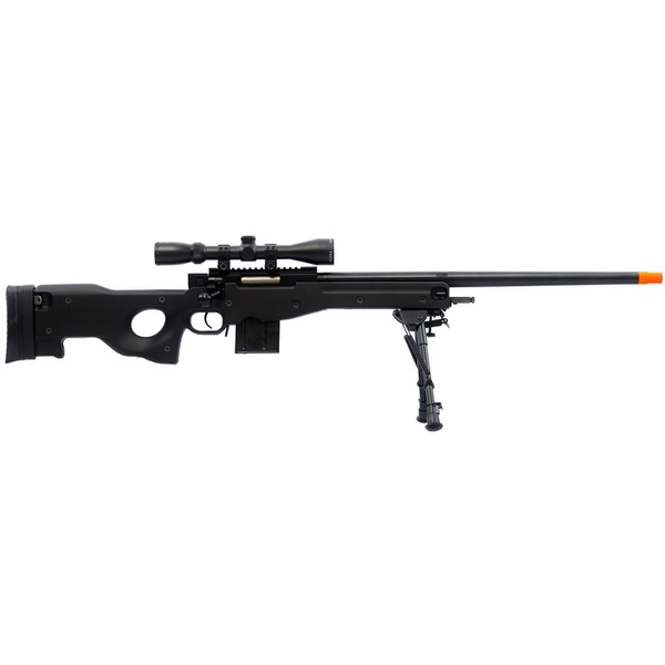 Rifle de Airsoft Sniper G&G SPRING G960 KIT PACER