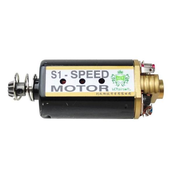 LCT MOTOR SPEED-S1 PK-348