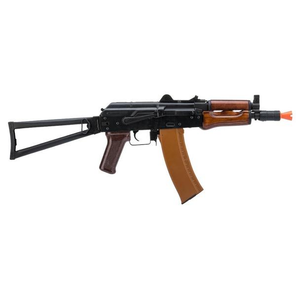 Rifle de Airsoft LCT AEG AK LCK S74UN