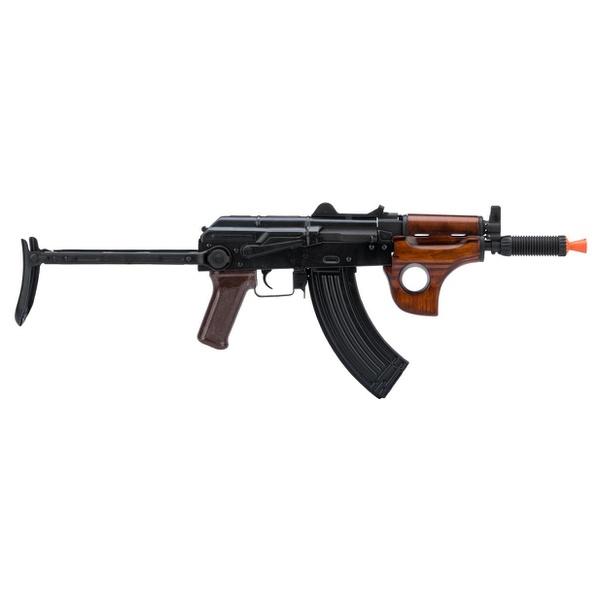 Rifle de Airsoft LCT AEG AK LCKMSU