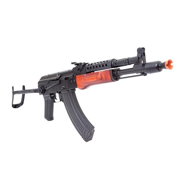 Rifle de Airsoft LCT AEG AK MG - MS