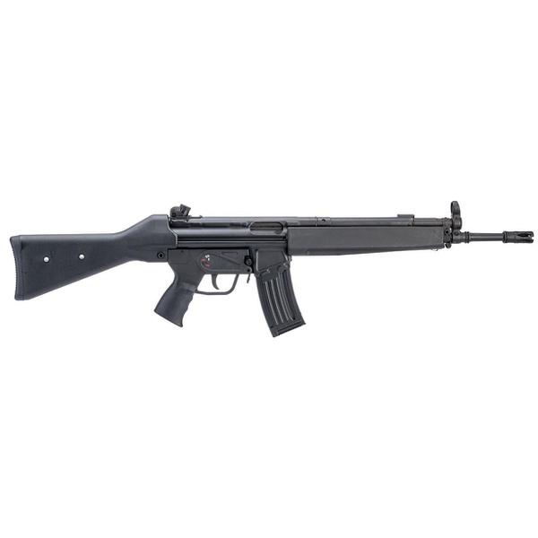 Rifle de Airsoft LCT AEG LK – 33 EBB LK33A2 Full Metal