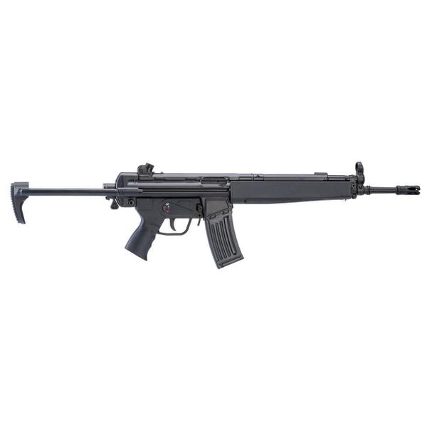 Rifle de Airsoft LCT AEG LK – 33 EBB LK33A3 Full Metal
