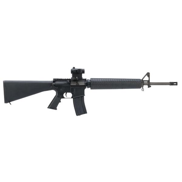Rifle de Airsoft LCT AEG M4 L4 – LR16A3