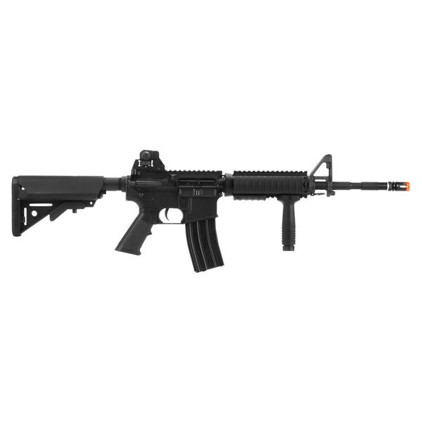 Rifle de Airsoft LCT AEG M4 L4 - RAS