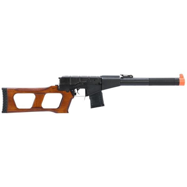 Rifle de Airsoft LCT AEG VSS VINTOREZ