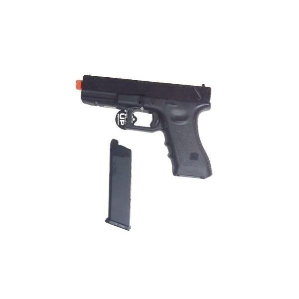 Pistola airsoft Glock R18 Army Armament