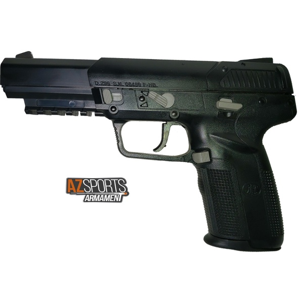Pistola Airsoft Tokyo Marui Gbb FN-Five Seven 5-7