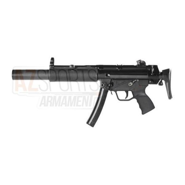 VFC MP5SD GBBR