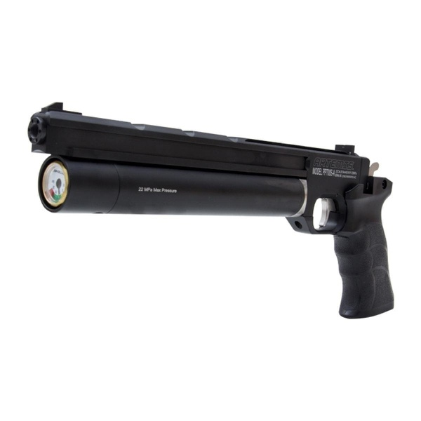 Pistola de Pressão PCP Artemis Olimpic