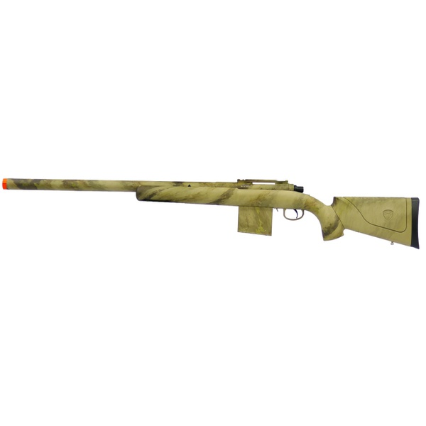 RIFLE AIRSOFT SNIPER APS APM40 SPRING