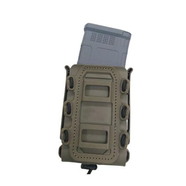 Porta Carregador Evo Tactival Modular soft shell - FG