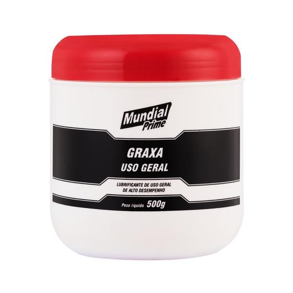 GRAXA DE USO GERAL