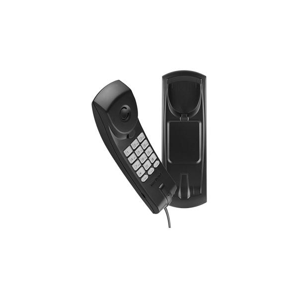 TELEFONE C/ FIO TC 20 PRETO
