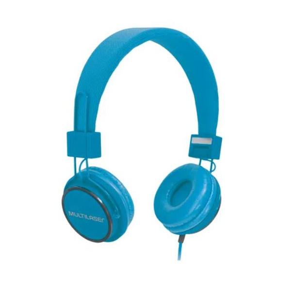 FONE DE OUVIDO COM MICROFONE HEADFUN P2 - PH089
