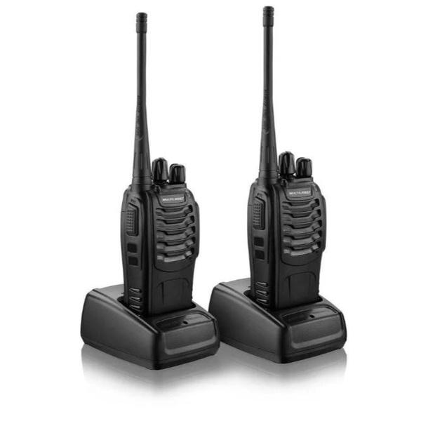 RADIO COMUNICADOR WALKIE TALKIE 2KM