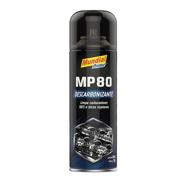 DESCARBONIZANTE MP80 SPRAY 300ML