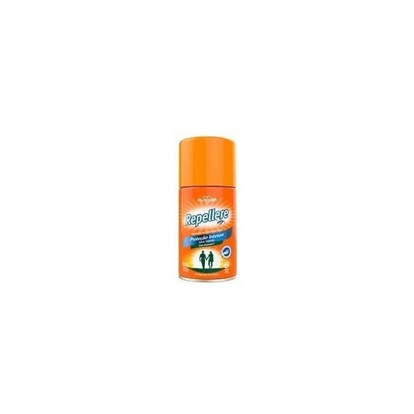 REPELENTE DE INSETOS AEROSSOL 150ML - REPELLERE
