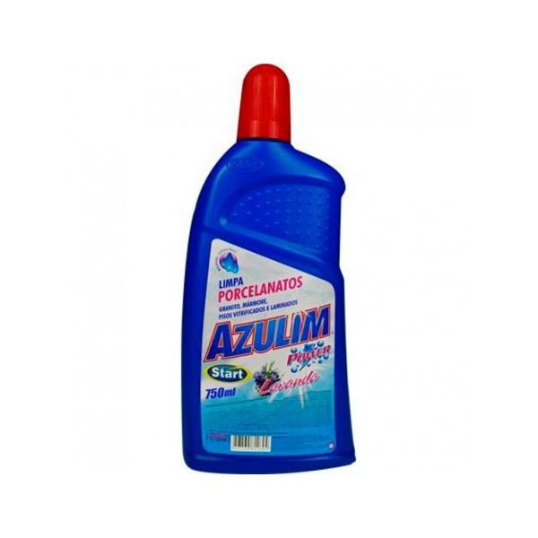 LIMPA PORCELANATO AZULIM POWER 750ML - LAVANDA