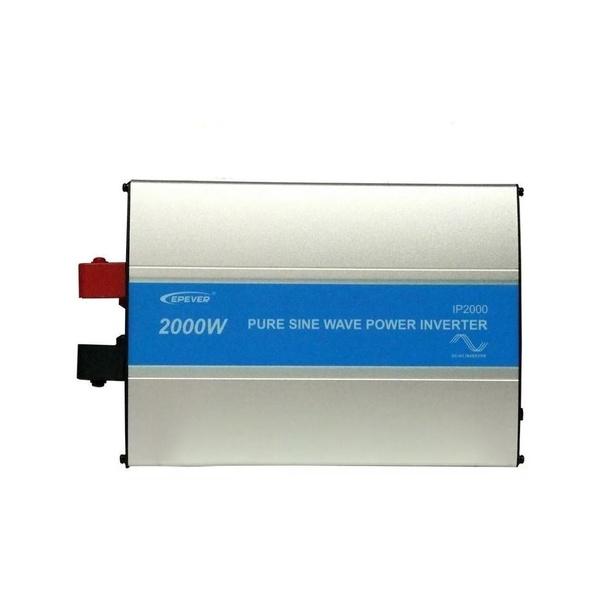 INVERSOR SOLAR 2000W 48VDC/110V 60HZ