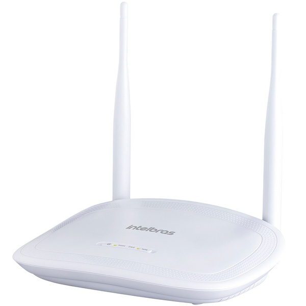 ROTEADOR WI-FI 4 300MBPS IWR 3000N