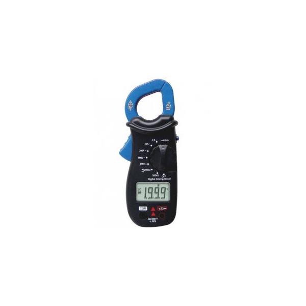 ALICATE AMPERÍMETRO DIGITAL COMPACTO ET-3100