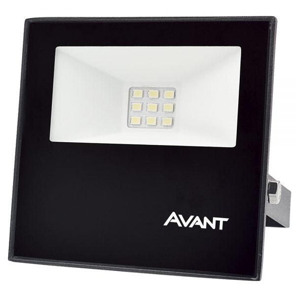 REFLETOR LED SLIM BIVOLT IP65 - LUZ VERDE