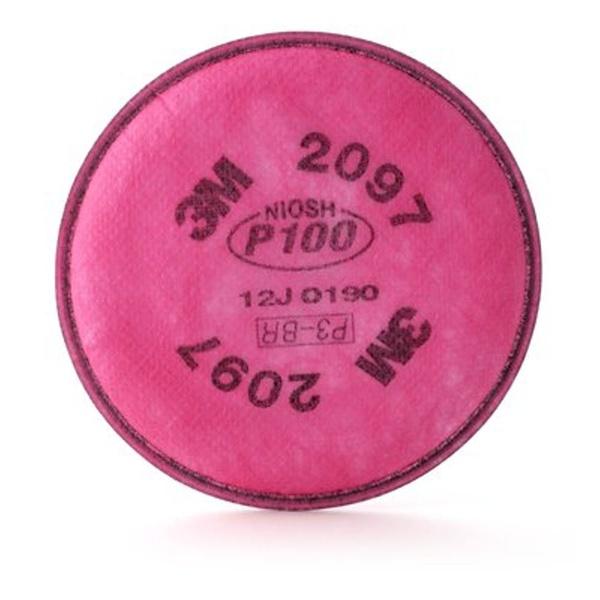 FILTRO P/ PARTICULADOS 2097