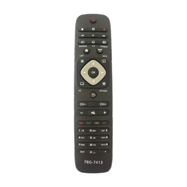CONTROLE REMOTO P/ TV SMART FBG-7413