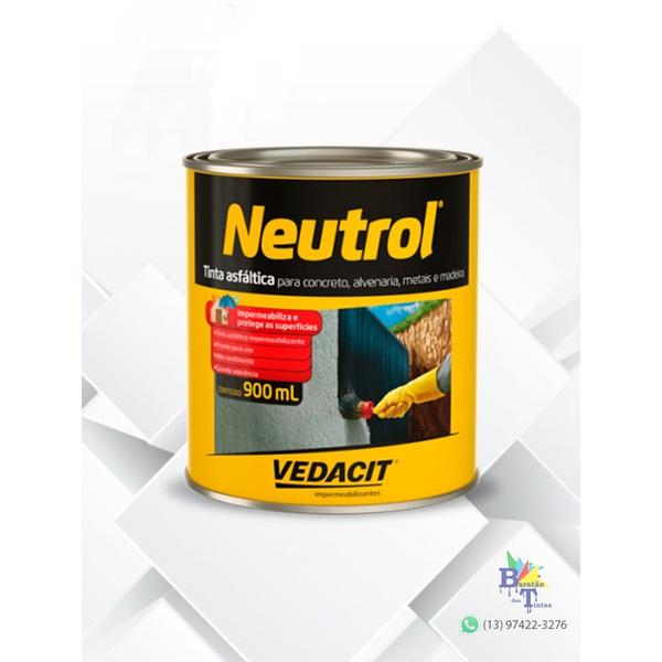 NEUTROL VEDACIT 900ML