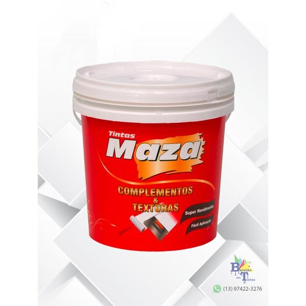 MAZA FUNDO GESSO DUPLA AÇÃO 3,6L