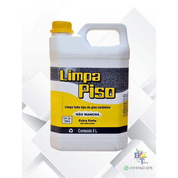 LIMPA PISO 5L