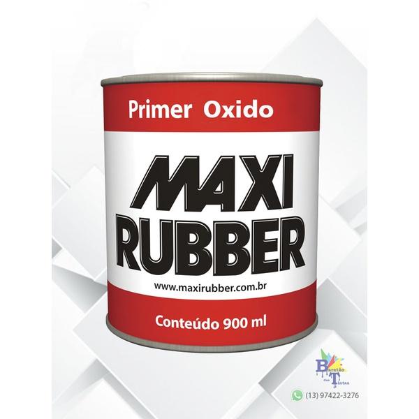 PRIMER ÓXIDO MAXI RUBBER 900ML