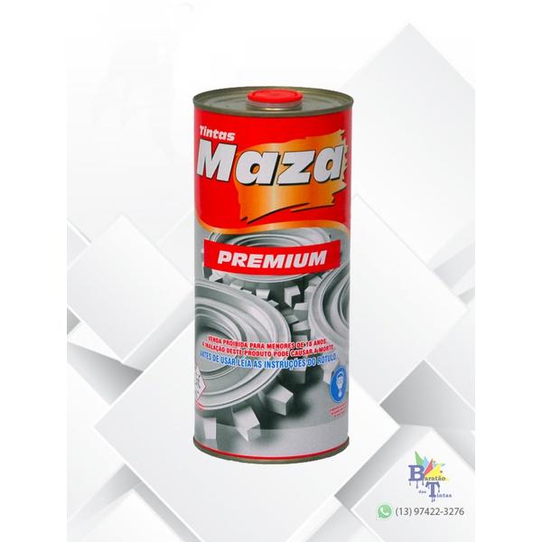 MAZA AGUARRÁS 900ML