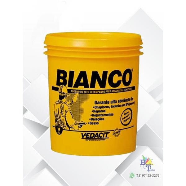 BIANCO VEDACIT 1KG