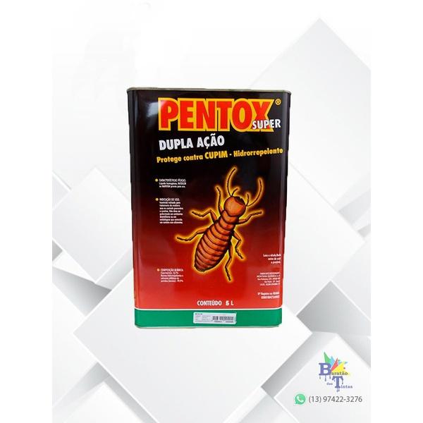 CUPINICIDA PENTOX CUPIM 5L