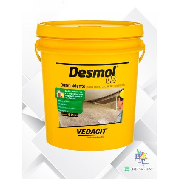 DESMOL CD 18L