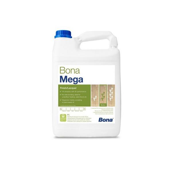 MEGA SEMIBRILHO BONA 5L