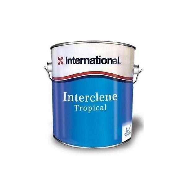 INTERCLENE AZUL INTERNACIONAL 3,6L