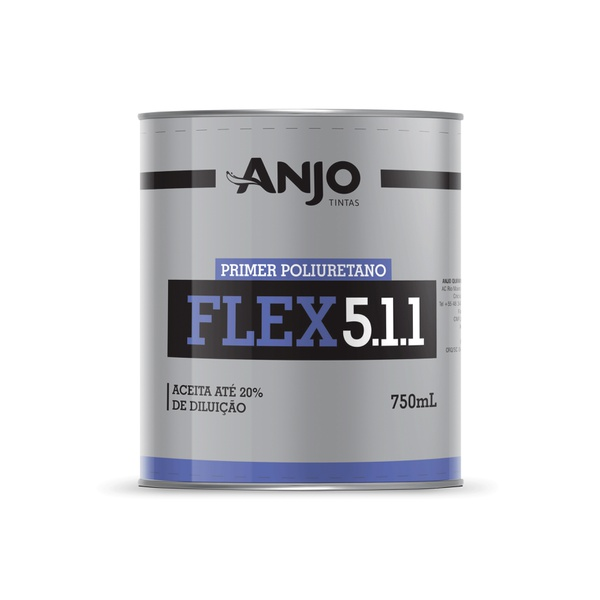 PRIMER PU HS FLEX 511 750ML ANJO