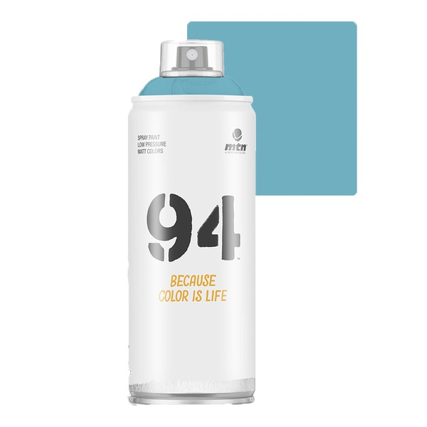 SPRAY 94 AZUL FORMENTERA FOSCO RV270 MONTANA 400ML