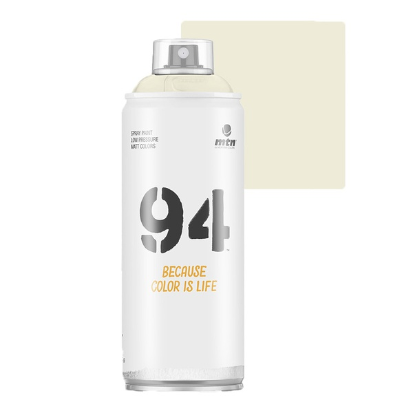 SPRAY 94 CINZA TOFU FOSCO RV300 MONTANA 400ML