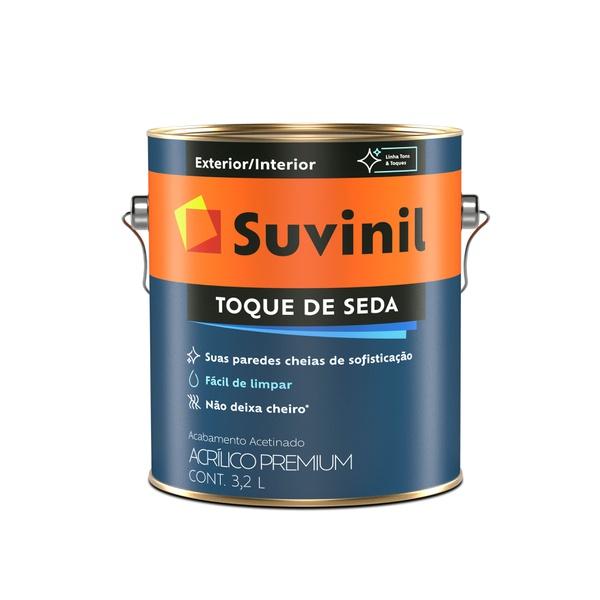 SUVINIL TOQUE DE SEDA GELO 3,6L