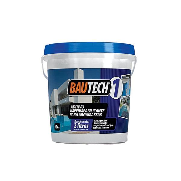 BAUTECH ADITIVO 1 12L